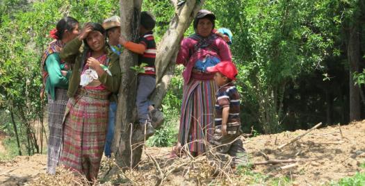 Landesprogramm Guatemala